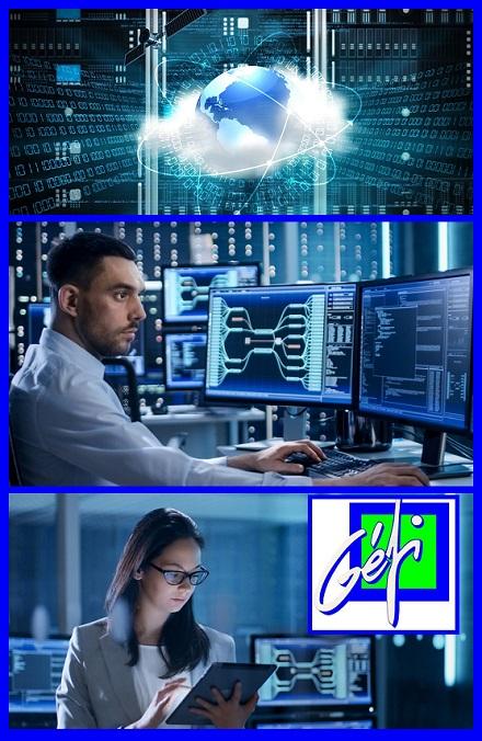 centre de formation et de reclassement en informatique gefi